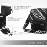 Sling Bag Jamie Rock