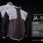 Patriot Series Jaket Philip JA-1934
