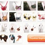 Aksesoris Batik Multi Fungsi ^_^