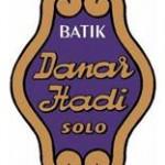 Batik Danar Hadi Fenomena Batik Branded