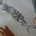 Lomba Desain Batik khas Kabupaten Kulon Progo