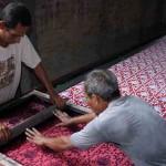 Batik Sebagai Kurikulum Pendidikan