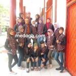 Tips Membuat Seragam Batik untuk Komunitas