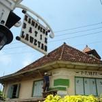 Cuci Mata Sembari Belanja Batik ke Kampung Batik Laweyan di Solo