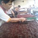 Perbedaan Kain Batik dan Kain Tekstil Bermotif Batik