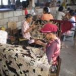 Desa Wisata Batik Giriloyo Yogyakarta Yang Menarik