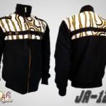 Jaket Batik Parang Black Barong