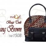 Tas Etnik Batik TODS, Big Totebag Inspirasi dari TOD's Bag