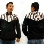 Jaket Batik JA-0302
