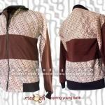 Jaket Batik Parang Klithik JA-0501