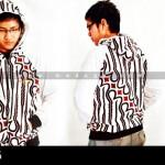 Jaket Batik Parang Barong JA-0106