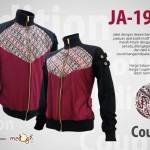 jaket batik couple edition JM 1905