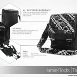 Sling Bag Jamie Rock