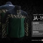 Patriot Series: Jaket Arthur JA-1932