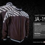 Patriot Series: Jaket Edward JA-1933