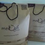 Paper Bag Medogh