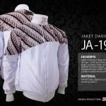 Patriot Series jaket Darius JA-1931