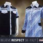 Sarimbit Batik Respect