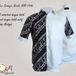 Kemeja Batik Neale Custom Order :)