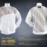 Jaket Groove JA-2015
